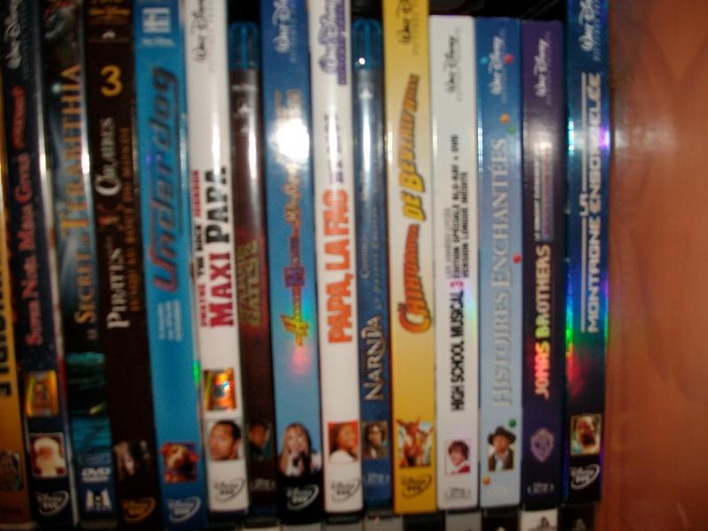 Postez les photos de votre collection de DVD Disney ! - Page 39 Disney74