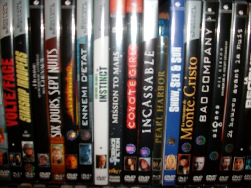 Postez les photos de votre collection de DVD Disney ! - Page 39 Disney75