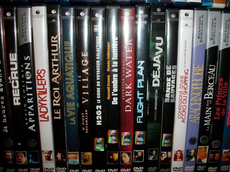Postez les photos de votre collection de DVD Disney ! - Page 39 Disney76