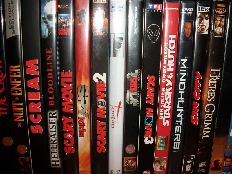 Postez les photos de votre collection de DVD Disney ! - Page 39 Disney81