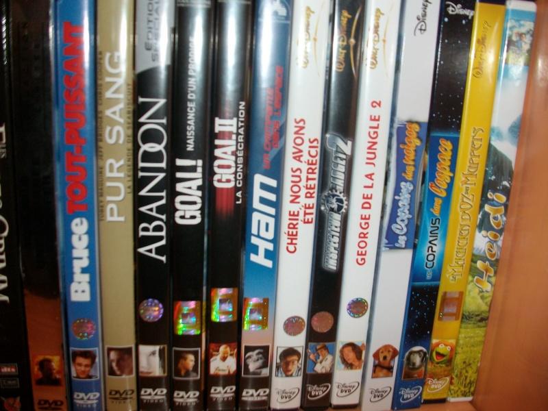 Postez les photos de votre collection de DVD Disney ! - Page 39 Disney82