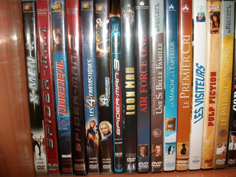 Postez les photos de votre collection de DVD Disney ! - Page 39 Disney84