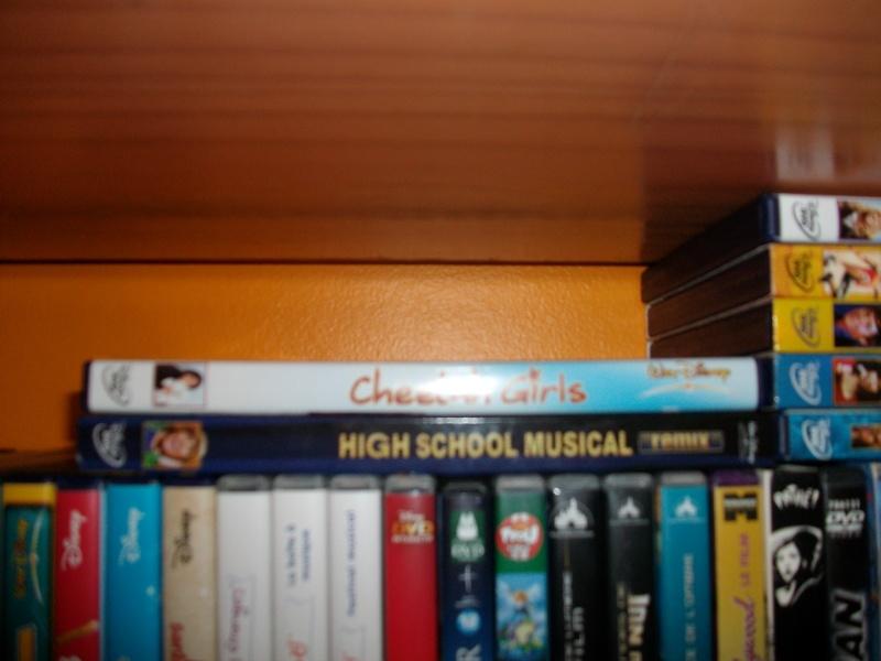 Postez les photos de votre collection de DVD Disney ! - Page 39 Disney86