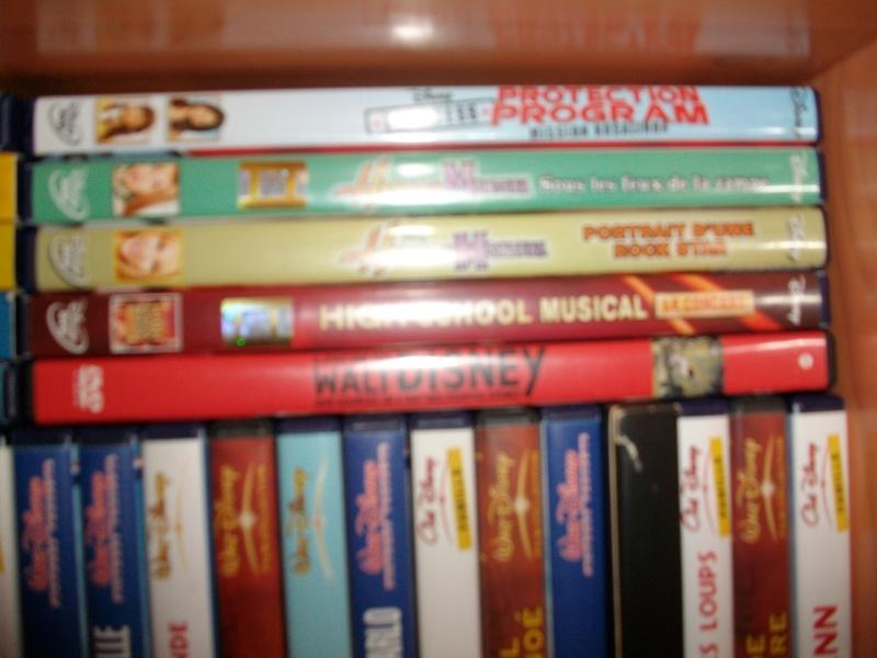 Postez les photos de votre collection de DVD Disney ! - Page 39 Disney88