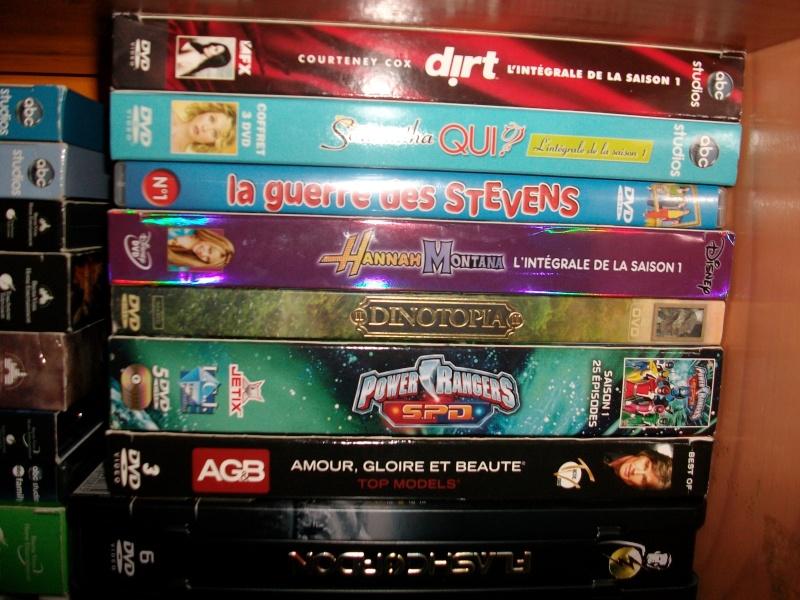 Postez les photos de votre collection de DVD Disney ! - Page 39 Disney92