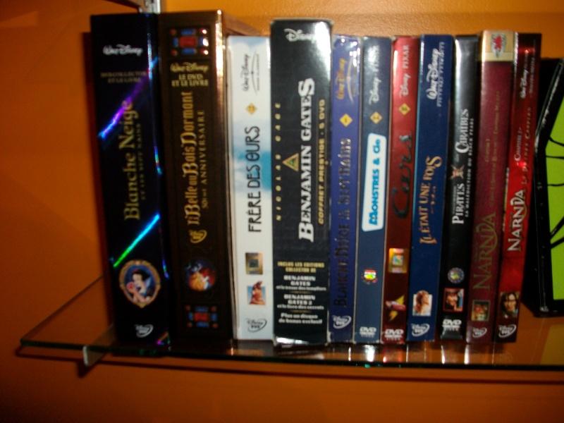 Postez les photos de votre collection de DVD Disney ! - Page 40 Disney93