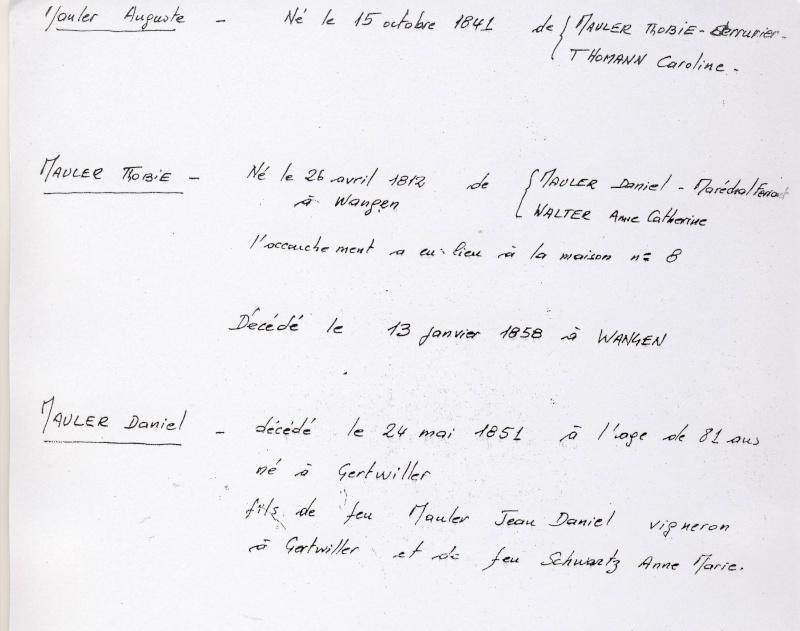 Auguste Mauler: l'inventeur de la machine à écrire le braille. - Page 2 Image040