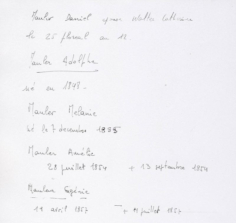 Auguste Mauler: l'inventeur de la machine à écrire le braille. - Page 2 Image041