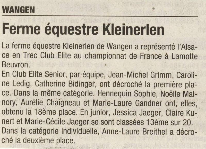 Ferme équestre Kleinerlen à Wangen Image064