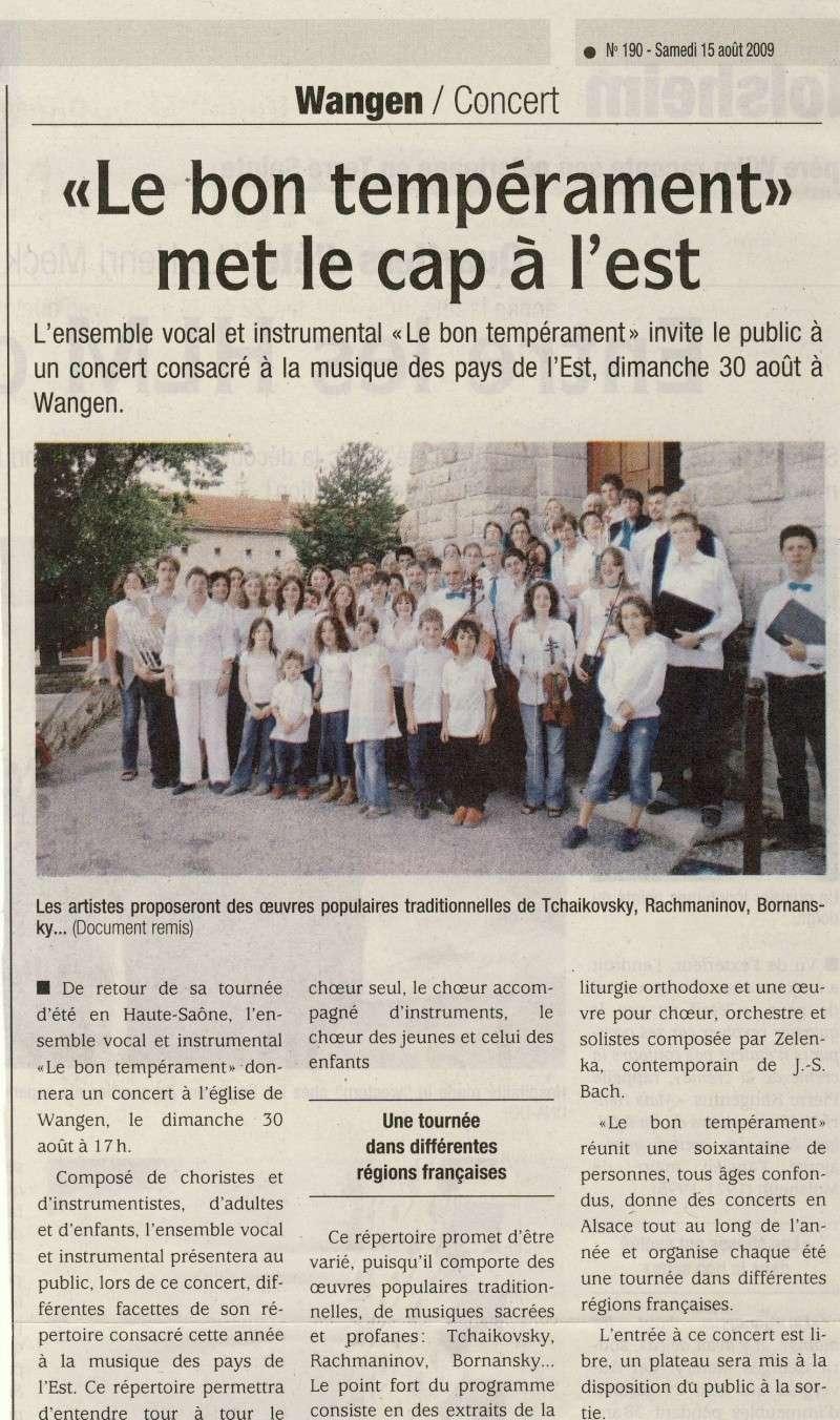 """""""Le Bon Tempérament"""" en concert à Wangen le 30 août 2009 Image070"""
