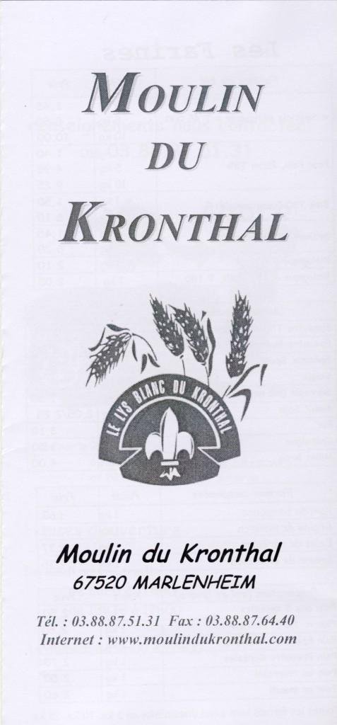 Le Moulin du Kronthal Image083