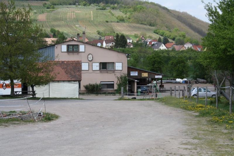 Ferme équestre Kleinerlen à Wangen Img_0813