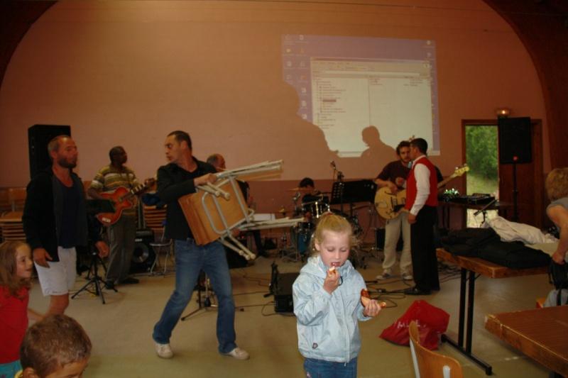Fête de la musique le dimanche  21juin 2009 à Wangen Img_2415