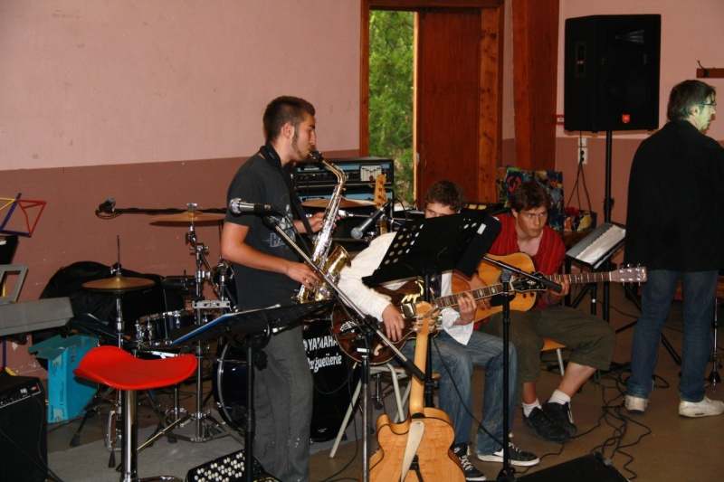 Fête de la musique le dimanche  21juin 2009 à Wangen Img_2417