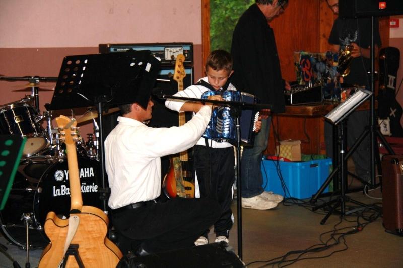 Fête de la musique le dimanche  21juin 2009 à Wangen Img_2419