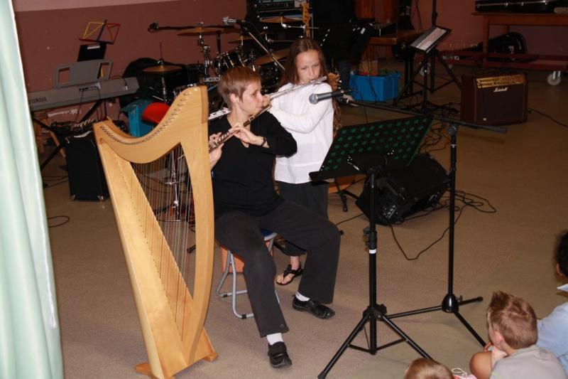 fete de la musique - Fête de la musique le dimanche  21juin 2009 à Wangen Img_2421