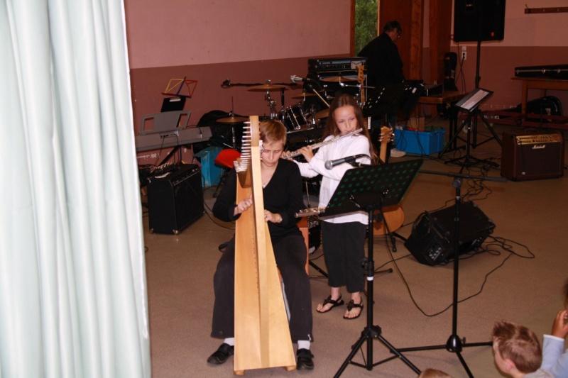 Fête de la musique le dimanche  21juin 2009 à Wangen Img_2422