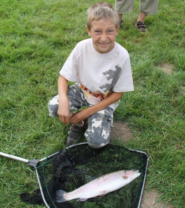 Pêche pour les enfants avec l'AAPPMA le 27 juin 2009 Img_2617