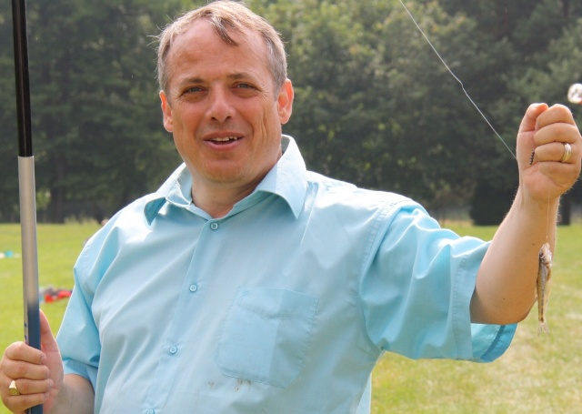 Pêche pour les enfants avec l'AAPPMA le 27 juin 2009 Img_2713