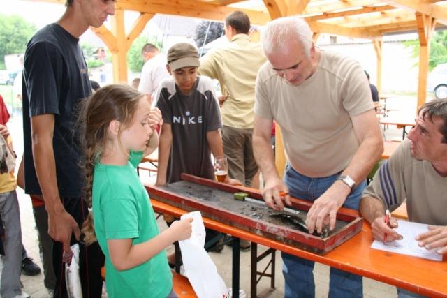 Pêche pour les enfants avec l'AAPPMA le 27 juin 2009 Img_2721
