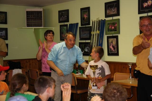 Pêche pour les enfants avec l'AAPPMA le 27 juin 2009 Img_2725