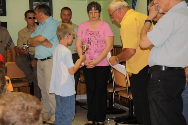 Pêche pour les enfants avec l'AAPPMA le 27 juin 2009 Img_2727