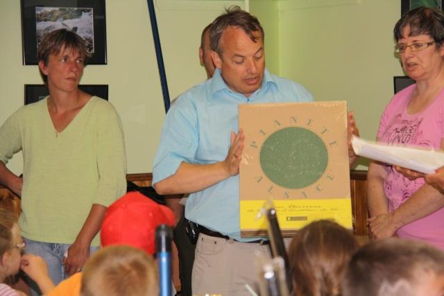 Pêche pour les enfants avec l'AAPPMA le 27 juin 2009 Img_2730