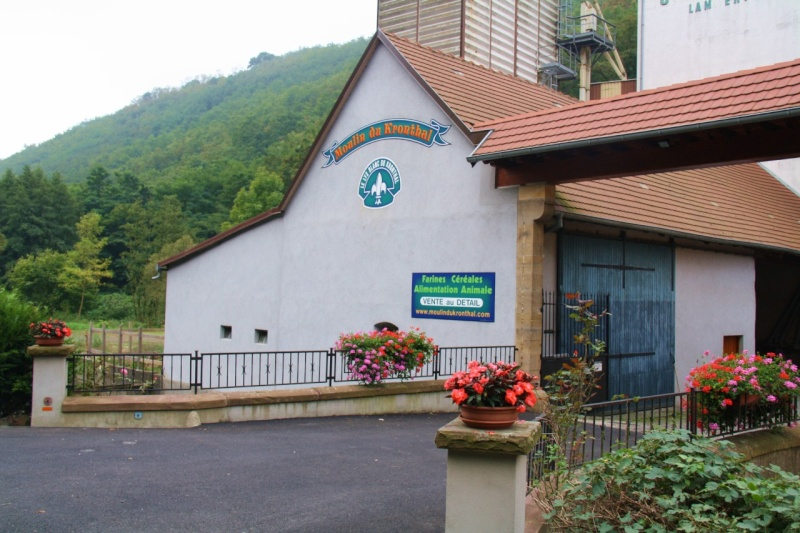 Le Moulin du Kronthal Img_5012