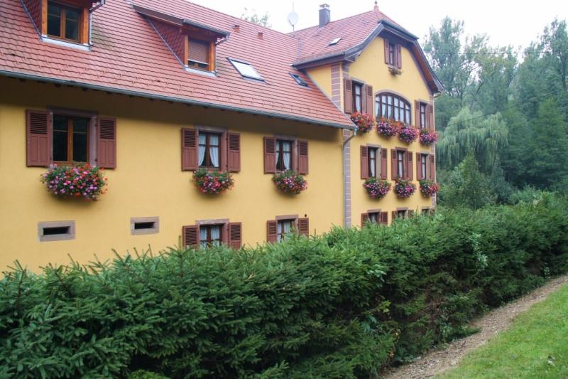 Le Moulin du Kronthal Img_5013