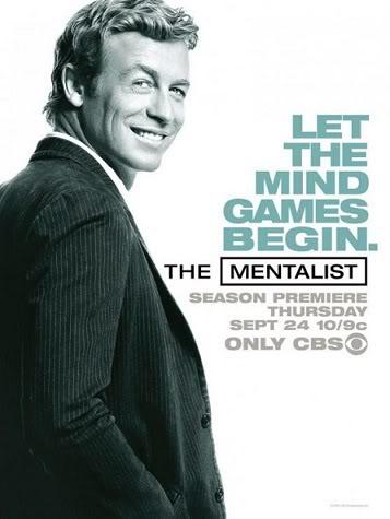 The Mentalist * Le Mentaliste * Mental12