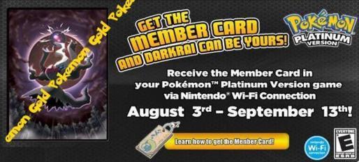 Member Card! Darkra11