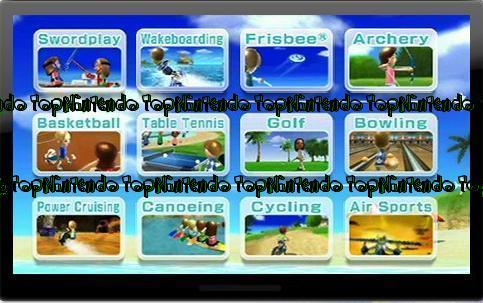 Wii Sports Resort Wii310