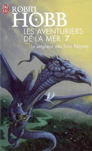 [Hobb, Robin] Les aventuriers de la mer - Tome 7: Le seigneur des trois règnes Le-sei10