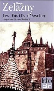 [Zelazny, Roger] Le cycle des Princes d'Ambre - Tome 2: Les fusils d'Avalon Les-fu10