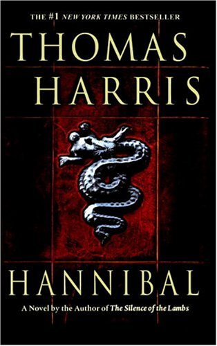 [Harris, Thomas] Hannibal 04402210