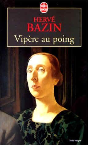 [Hervé-Bazin, Jean-Pierre] Vipère au poing Vipere10