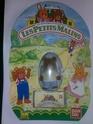 Les petits malins / MAPLE TOWN (Bandai) 1986 26042027
