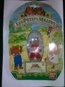 Les petits malins / MAPLE TOWN (Bandai) 1986 26042039