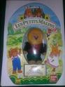 Les petits malins / MAPLE TOWN (Bandai) 1986 26042047