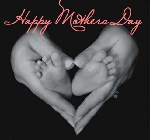 Happy Mother's Day to all who Celebrate it.  Baby_f10