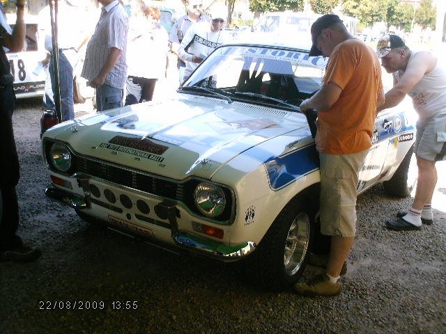 [Rallye de la famenne] retour Photos, Vidéos Hpim3610