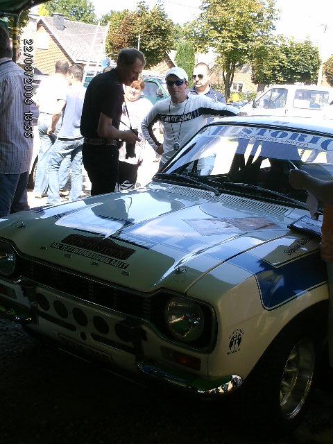 [Rallye de la famenne] retour Photos, Vidéos Hpim3611