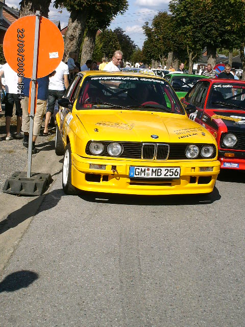 [Rallye de la famenne] retour Photos, Vidéos Hpim3615