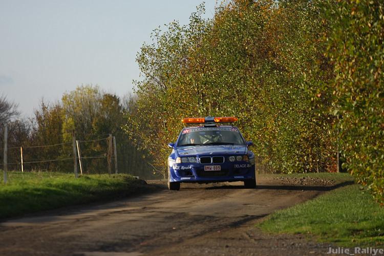 [Rallye du Condroz] retour photos , vidéos Samedi10