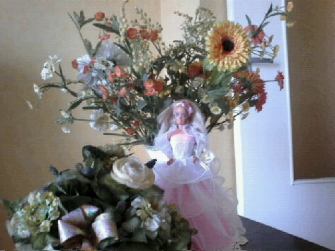 Ma Collection de Princesses Barbie Photo039
