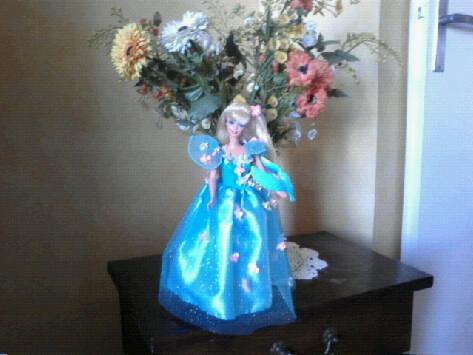 Ma Collection de Princesses Barbie Photo046