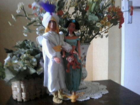 Ma collection des princesses Disney Photo086