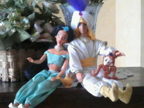 Ma collection des princesses Disney Photo112