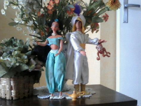 Ma collection des princesses Disney Photo115