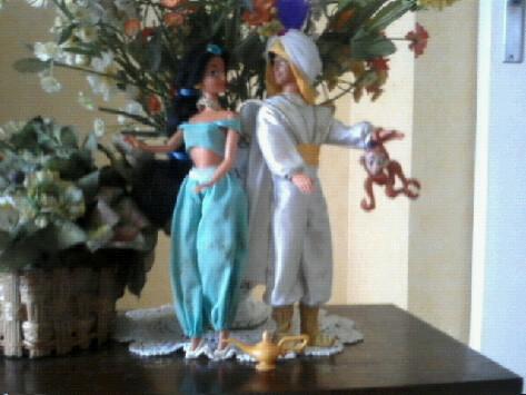 Ma collection des princesses Disney Photo116